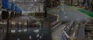 Epoxy Flooring, Industrial Flooring, Concrete Repair, Epoxy Coating