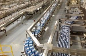 Industrial Flooring, Resinous Flooring